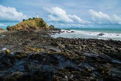 lighthouses Obrazy Royalty Free