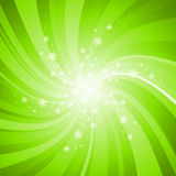 Lighting background vector Royalty Free Stock Image