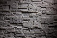 Lighting brickwall Royalty Free Stock Photos