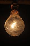 Lighting bulb stock image