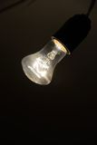 Lighting bulb Royalty Free Stock Images