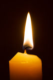 Lighting candle Royalty Free Stock Image