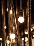 Lighting Decor Stock Images