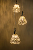 Lighting decor. Stock Images