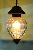 Lighting decor Royalty Free Stock Photography