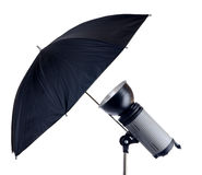 Lighting equipment Stock Photo
