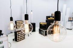 Lighting equipment Stock Photos
