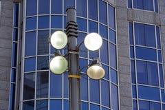 Lighting Equipment, Stock Image