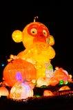 Lighting facilities: monkey style, very beautiful Stock Photos