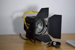 Lighting fixtures. stock photos