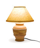 Lighting home lamp Stock Image