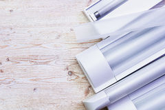 Lighting for indoor use. Royalty Free Stock Photos