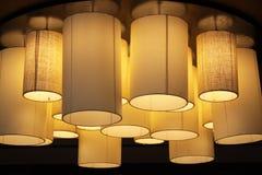 Lighting Royalty Free Stock Photos