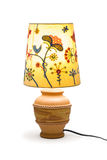 Lighting lamp Stock Images