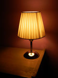 Lighting lamp Stock Photo