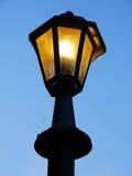 Lighting lamp photography Royalty Free Stock Image