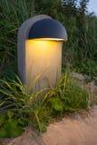 Lighting, lamp, shining Stock Images