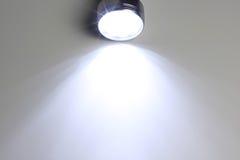 Lighting penlight royalty free stock photography