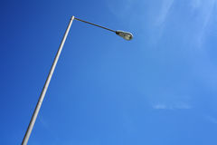 Lighting pole Royalty Free Stock Images