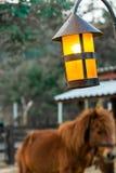 Lighting Stock Photo