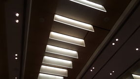 Lighting System Stock Photo