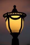 Lighting the way Royalty Free Stock Photos