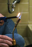 Lighting Welding Torch 2