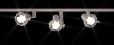 lightingetapp Arkivfoton