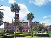 The Lightner Museum in St Augustine Florida USA Royalty Free Stock Photo