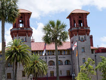 Lightner Museum in St Augustine Florida USA Royalty Free Stock Photography