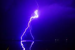 Free Lightning Royalty Free Stock Image - 32357326