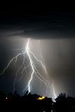 Lightning stock image