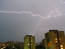 Free Lightning Stock Photos - 5812643