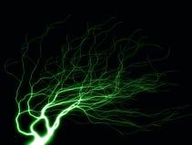 Lightning 64 Stock Image