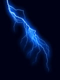Lightning bolt Stock Images