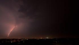 Lightning bolt Royalty Free Stock Photography