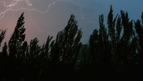 Lightning bolt Royalty Free Stock Photo