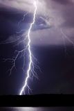 Lightning bolt Royalty Free Stock Image