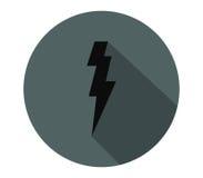Lightning bolt Stock Photography