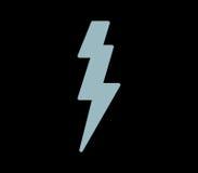 Lightning bolt Royalty Free Stock Image