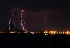 Lightning Stock Images