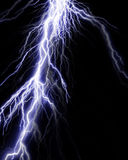 Lightning flash Stock Photos