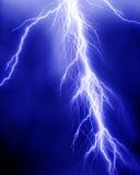 Lightning flash Stock Images