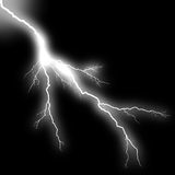 Lightning Old Horror Movie stock images