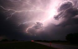 Lightning, Thunder, Lightning Storm Royalty Free Stock Photos