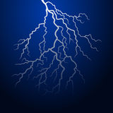 Lightning2 Royalty Free Stock Photography