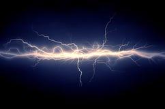 Lightnings Stock Photography