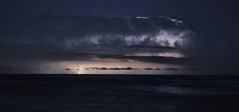 Lightnings 029 Royalty Free Stock Photo