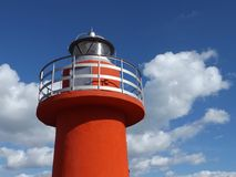 Lightouse Foto de Stock Royalty Free