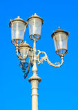 Lightpost Stock Images